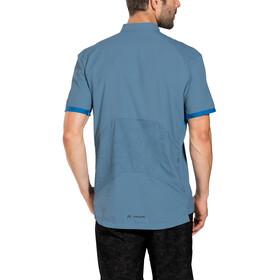 VAUDE eMoab Shirt Herren radiate blue